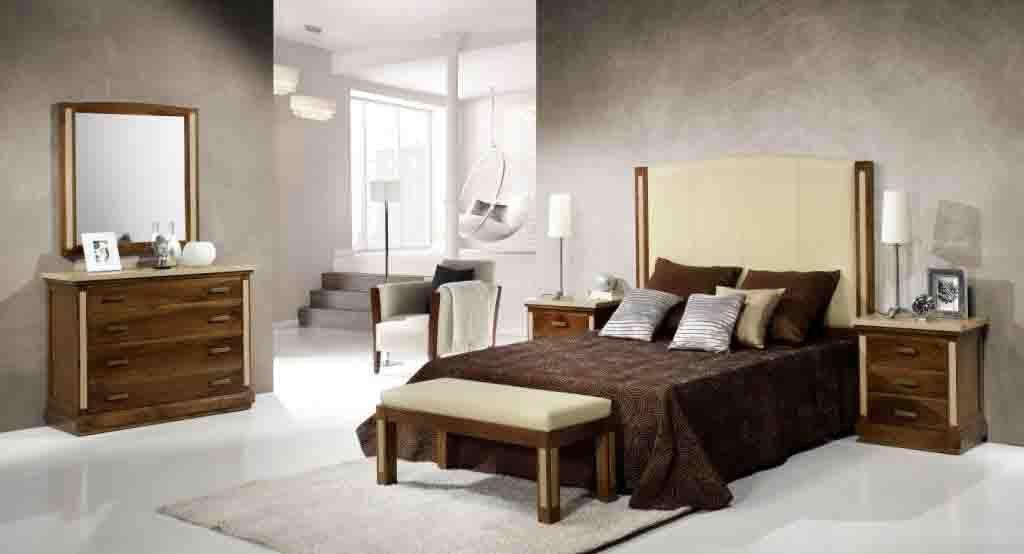 dormitorio clasico turquesa aguirre artesanos