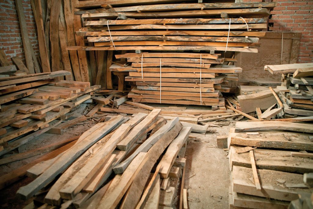 madera maciza natural fabrica aguirre artesanos