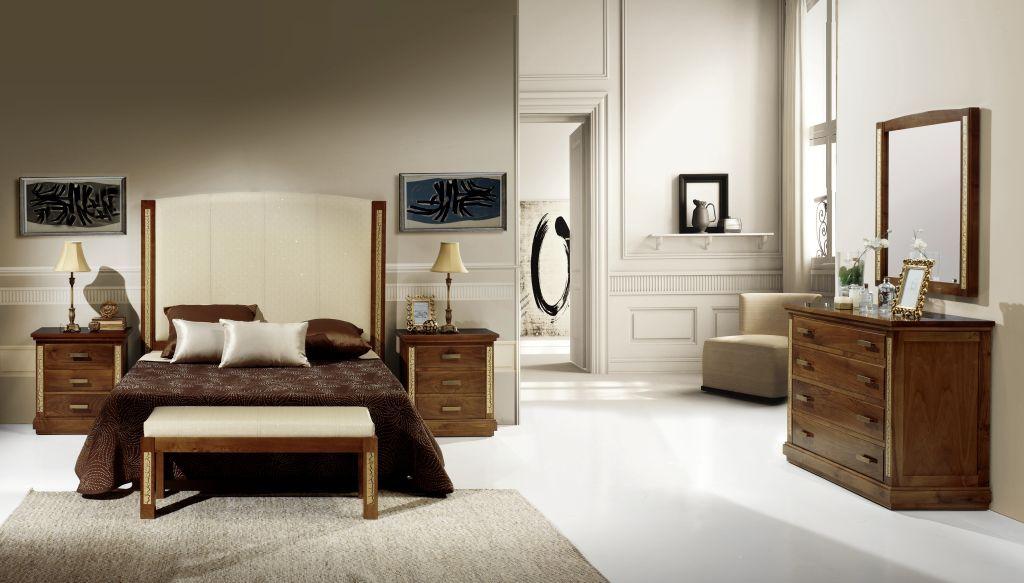 modelo turquesa dormitorio clasico aguirre artesanos