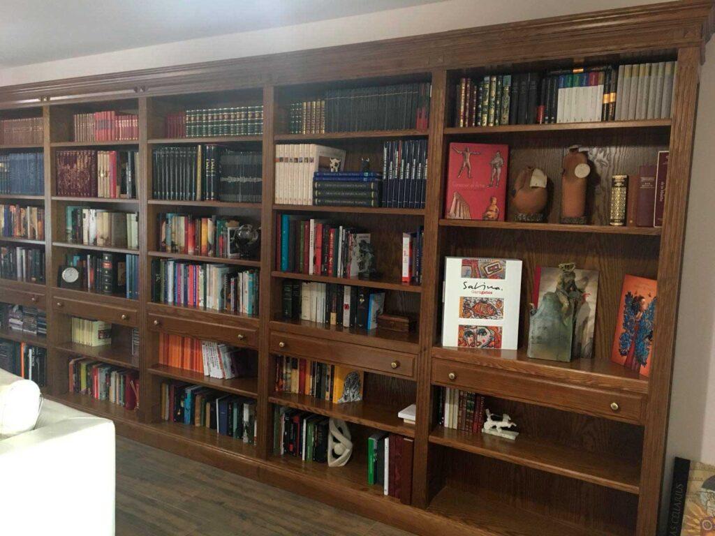 libreria clasica aguirre artesanos